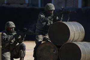Nối lại tập trận với Mỹ, Hàn Quốc lại 'chọc giận' Triều Tiên