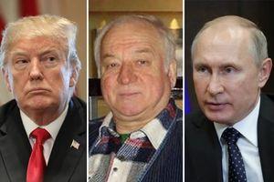 Mỹ lại 'đổ thêm dầu vào lửa', dọa giáng đòn trừng phạt khắc nghiệt lên Nga
