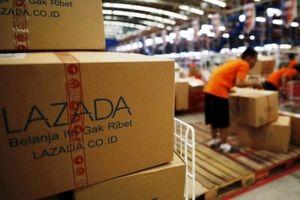 Hành trình từ startup đến công ty tỷ đô của Lazada