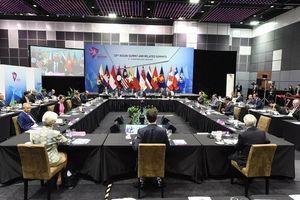 Canada muốn có một hiệp định thương mại tự do với ASEAN