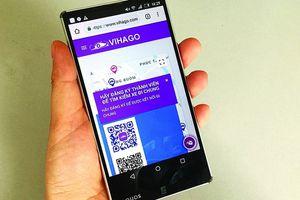 Vihago: Bước tiến mới trong kinh doanh vận tải