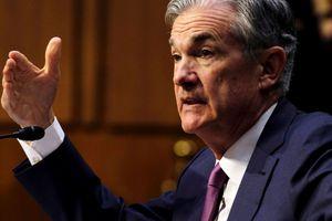 Chủ tịch FED: 'Kinh tế Mỹ đang rất tốt'