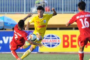 U21 Hà Nội giành vé đầu tiên vào chung kết