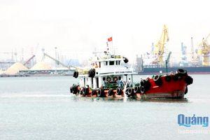 Kim ngạch xuất khẩu tăng mạnh