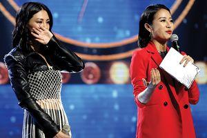 Dream pop và sự nỗ lực của ca sĩ Việt