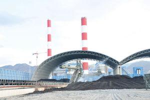 Sản xuất vật liệu xây dựng không nung từ tro, xỉ nhiệt điện: Cần có chính sách hỗ trợ hợp lý