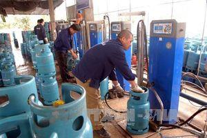 Chấn chỉnh tình trạng cạnh tranh không lành mạnh trên thị trường gas?