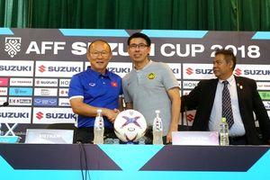 HLV Malaysia: 'Giành được 1 điểm trước ĐT Việt Nam là thành công'