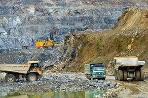 Minh bạch trong quản lý khai thác khoáng sản