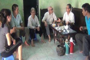Quận Long Biên: Bác yêu cầu đòi 200m2 đất ở tổ 14, phường Thạch Bàn