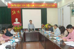 Thường trực HĐND tỉnh Cao Bằng: Giám sát việc giải quyết các ý kiến, kiến nghị của cử tri tại Sở GTVT