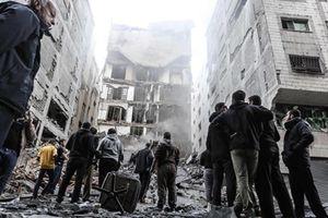 Lệnh ngừng bắn mong manh khó giữ yên 'chảo lửa' Gaza