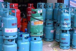 'Bát nháo' thị trường gas: Hiểm họa vẫn treo lơ lửng