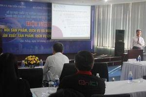 Đẩy mạnh phát triển các sản phẩm CNTT thương hiệu Việt