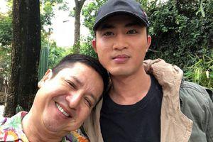 NSƯT Chí Trung xuất hiện trong phim 'Quỳnh búp bê' khiến khán giả bất ngờ