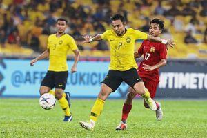 Hậu vệ Malaysia: Tuyển Việt Nam là ứng viên vô địch, chịu nhiều sức ép hơn