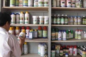 Quy định mới về thuốc bảo vệ thực vật được phép sử dụng, cấm sử dụng