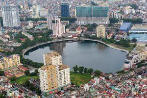 Phát triển nhà cao tầng khu vực nội đô: Tuân thủ nghiêm quy định