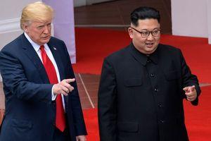 Thượng đỉnh Mỹ - Triều lần hai có thể diễn ra đầu năm 2019