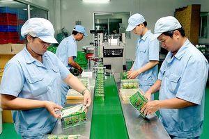 Dược phẩm OPC (OPC) tạm ứng cổ tức 10% bằng tiền mặt