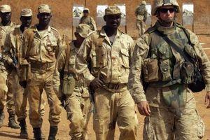 'E ngại' Nga, Trung Quốc, Mỹ bị dồn thoái bước tại châu Phi?