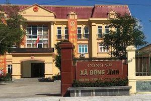 Thanh Hóa: Ăn chặn tiền bảo vệ rừng, nguyên Chủ tịch xã bị bắt