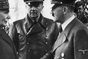 Bức ảnh hé lộ cô bé Do Thái khiến trùm phát xít Hitler không thể ngừng yêu quý