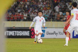Quang Hải bất ngờ lên tiếng 'nắm được' điểm yếu ĐT Malaysia