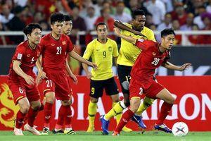 Đả bại Malaysia, Foxsport Asia ấn tượng loạt pha bóng kịch tính của đội tuyển Việt Nam
