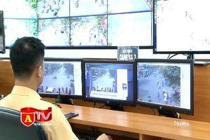 Hà Nội sẽ xử lý TNGT bằng hệ thống thông minh