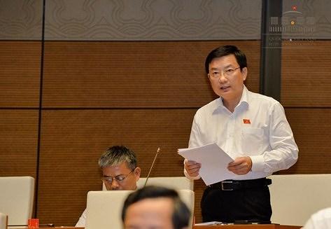 ĐBQH: Thật khó có thể tự hào với vị trí Việt Nam đứng đầu Đông Nam Á, thứ ba châu Á về sử dụng bia, rượu