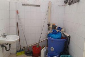 Lấy nhà vệ sinh làm tiêu chí quan trọng để 'chấm điểm' bệnh viện