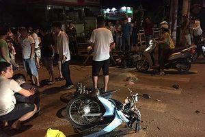 Phó giám thị Trại tạm giam Công an tỉnh Nghệ An tử vong sau tai nạn giao thông