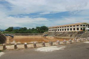Tìm nguyên nhân thiếu nước sinh hoạt ở Đà Nẵng