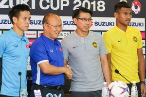 Việt Nam – Malaysia (19h30 ngày 16/11): Ông Park tin vào chiến thắng