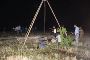 Khởi tố vụ điện giật làm 4 người chết ở Hà Tĩnh