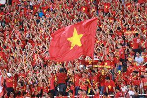 Trận Việt Nam - Malaisia 2-0: Những khoảnh khắc đẹp 'khó đỡ'