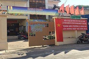 Kiểm điểm nhiều cá nhân, tập thể UBND quận Gò Vấp và 3 phường
