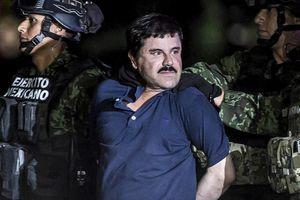 'El Chapo': Huyền thoại trong nhạc ballad hay ông trùm ma túy?
