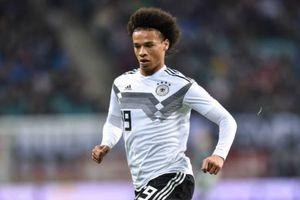 Tuyển Đức tìm lại niềm vui bằng trận thắng đậm đội Nga