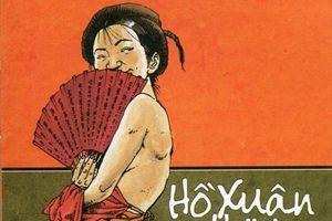 Người tình cuối trong cuộc đời Hồ Xuân Hương là ai?