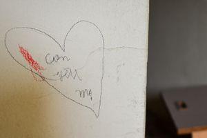 Những chi tiết gây cảm xúc ở chung cư bỏ hoang đang được phá dỡ