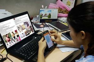 Lương hơn 4 triệu đồng, giáo viên bán hàng online, xuất khẩu lao động