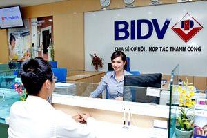 BIDV chào bán 4.000 tỷ đồng trái phiếu kỳ hạn 7 năm và 10 năm
