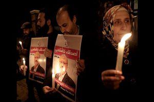 Ả Rập Saudi muốn tử hình 5 nghi phạm sát hại nhà báo Khashoggi