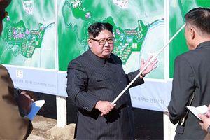 Triều Tiên thử nghiệm 'vũ khí chiến thuật' bí ẩn giữa thời điểm nhạy cảm