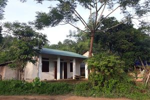 Cao Bằng: Vướng khi hỗ trợ nhà ở cho người có công