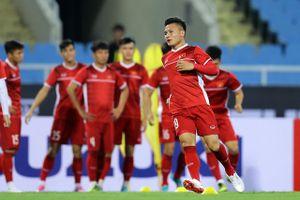 Quang Hải: 'Đội tuyển Việt Nam sẽ thắng Malaysia vì người hâm mộ'