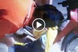 Vụ cô gái trúng đạn caosu của CSGT ở Phú Yên: Yêu cầu tổ công tác CSGT tường trình