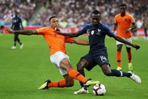 Nations League: Đức 'nín thở' chờ kết quả trận Hà Lan - Pháp